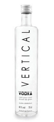 Vertical Vodka
